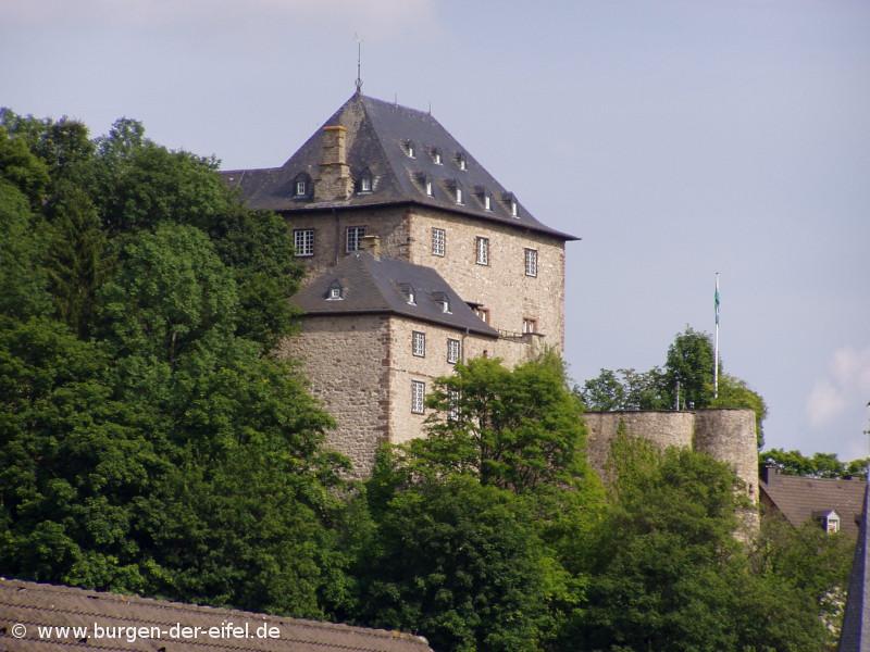 Burg Blankenheim