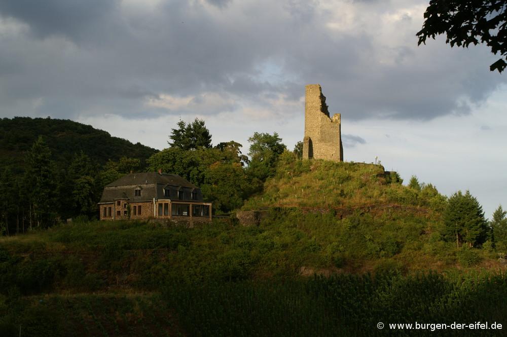 Burg Coraidelstein