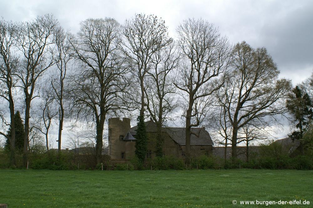 Burg Heistard
