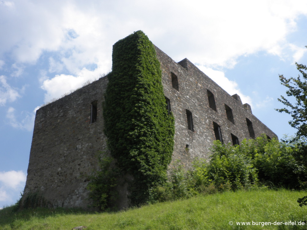 Ulmener Burgen