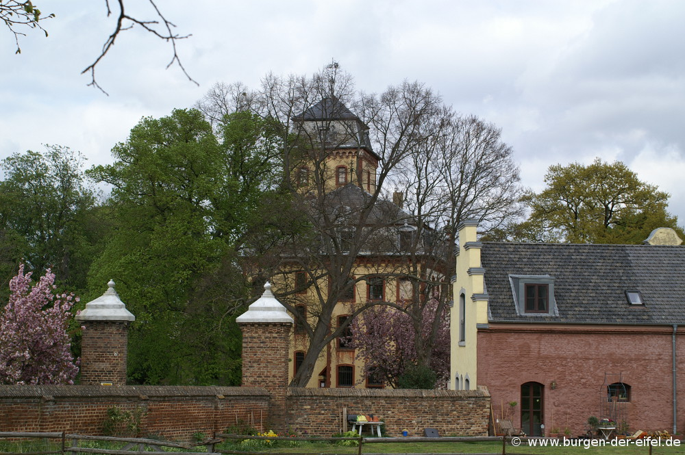 Wachendorf Eifel