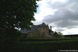 Antweiler Unterburg