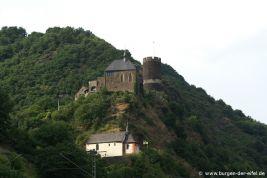 Burg Bischofstein