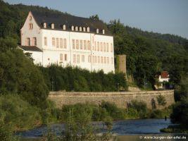 Burg Bollendorf