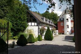 Burg Dalbenden