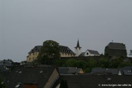 Burg Daun