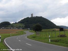 Burg Olbrück
