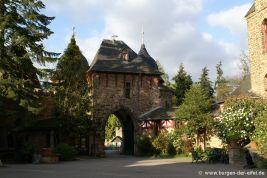 Burg Satzfey