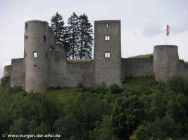 Burg Schönecken