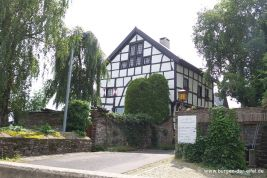 Burg Wildenburg
