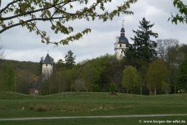 Burg Zievel